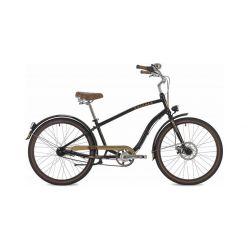 Детский велосипед Scool TROX URBAN 20 3-S (2018)