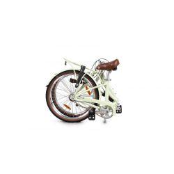 Велосипед SHULZ Krabi C (pistachio/фисташковый PT-579C)
