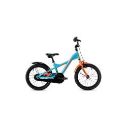 Детский велосипед Scool XXlite Steel 16 1-S (2020)