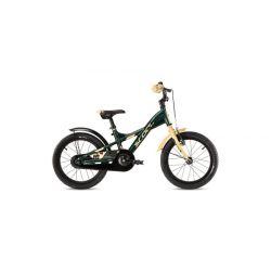 Детский велосипед Scool XXlite alloy 16 1-S (2020)