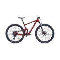 Двухподвесный велосипед Giant Anthem 29 3 (2020)