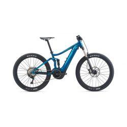 Женский велосипед Giant Embolden E+ 2 (2020)