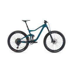 Двухподвесный велосипед Giant Trance Advanced 1 (2020)