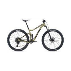 Двухподвесный велосипед Giant Stance 29 1 (2020)
