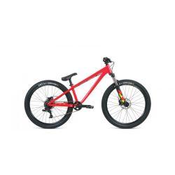 Экстремальный велосипед Format 9213 (2020)