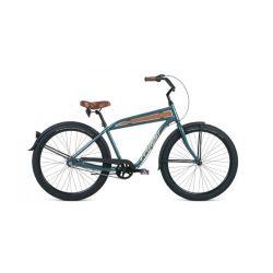Комфортный велосипед Format 5512 (2020)