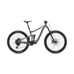 Двухподвесный велосипед Giant Reign 29 2 (2020)