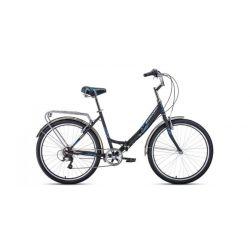 Складной велосипед Forward Sevilla 26 2.0 (2020)