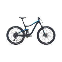 Двухподвесный велосипед Giant Trance 3 (2020)