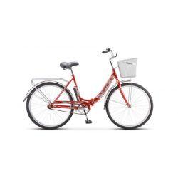 Складной велосипед Stels Pilot 810 Z010 (2020)