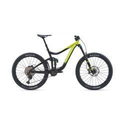 Двухподвесный велосипед Giant Reign 1 (2020)