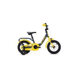 Детский велосипед Scool niXe steel 12 1-S (2020)