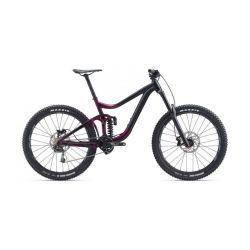 Двухподвесный велосипед Giant Reign SX (2020)