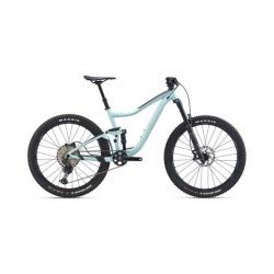 Двухподвесный велосипед Giant Trance 1 (2020)