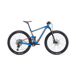 Двухподвесный велосипед Giant Anthem 29 1 (2020)