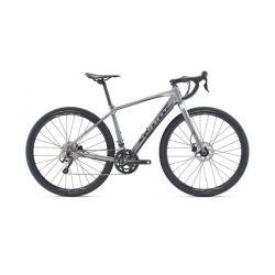 Шоссейный велосипед Giant ToughRoad GX SLR 1 (2019)
