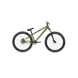 Экстремальный велосипед Kellys Whip 30 (2019)