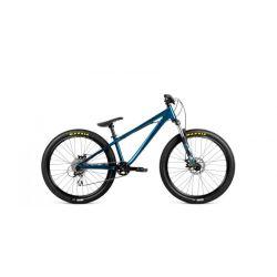Экстремальный велосипед Format 9213 (2018)