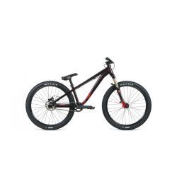 Экстремальный велосипед Format 9212 (2020)