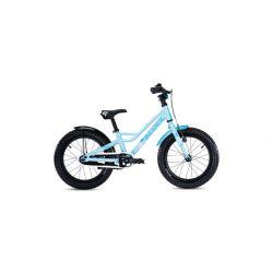 Детский велосипед Scool faXe 16 1-S (2020)