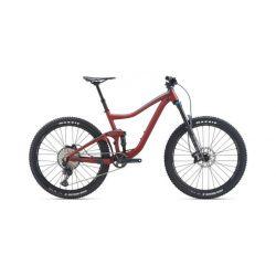 Двухподвесный велосипед Giant Trance 2 (2020)