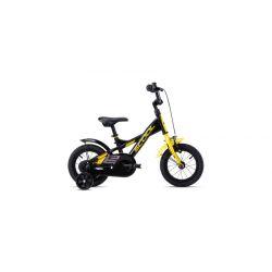 Детский велосипед Scool XXlite steel 12 1-S (2020)