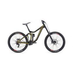Двухподвесный велосипед Giant Glory 1 (2020)