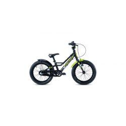 Детский велосипед Scool faXe 16 3-S (2020)