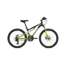 """Подростковый велосипед Stinger Discovery D 24"""" (2020)"""