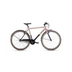 Комфортный велосипед Forward Rockford 28 (2020)