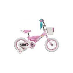 "Велосипед Trek Mystic 12 Seeglass Poodle Pink KDS 12"" (2016)"