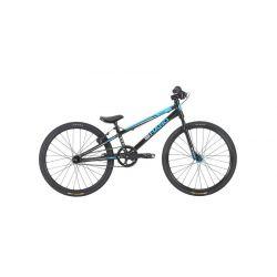 """Велосипед BMX Annex Mini, 20"""" 17.75"""" TT чёрный 2019"""