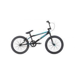 """Велосипед BMX Annex Pro, 20"""" 20.5"""" TT чёрный 2019"""