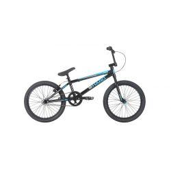 """Велосипед BMX Annex Pro XL, 20"""" 20.5"""" TT чёрный 2019"""