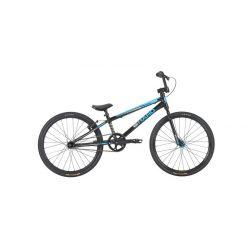 """Велосипед BMX Annex Junior, 20"""" 18.25"""" TT чёрный 2019"""