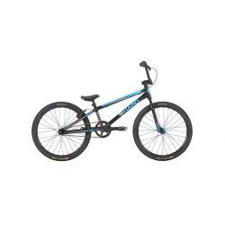 """Велосипед BMX Annex Expert, 20"""" 18.9"""" TT чёрный 2019"""
