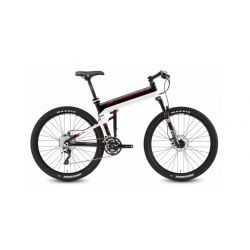 Складной велосипед Montague PARATROOPER ELITE ПРЕДЗАКАЗ 2021 20