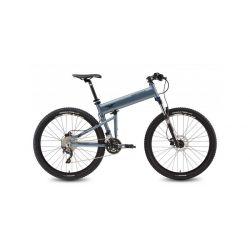 Складной велосипед Montague PARATROOPER HIGHLINE 2021 20