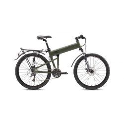 Складной велосипед Montague PARATROOPER 2021 20