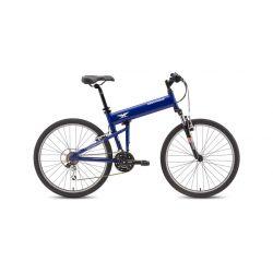 Складной велосипед Montague PARATROOPER EXPRESS 2021 20