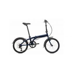 Складной велосипед Tern LINK B7 2021