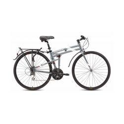 Складной велосипед Montague URBAN 2021 21