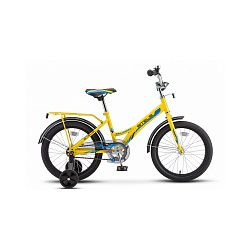 "Детский велосипед Stels Talisman 18"" Z010 Желтый"