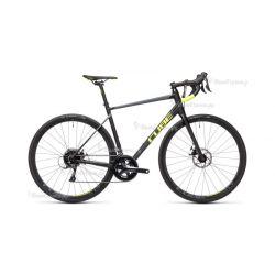 Шоссейный велосипед Cube Attain Pro (2021)