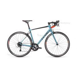 Шоссейный велосипед Cube Attain (2021)