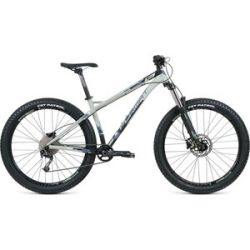 Горный велосипед Format 1313 Plus (рост S) 2019-2020, бежевый/черный мат.