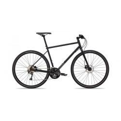 "Велосипед Marin Muirwoods 29ER Q 29 (XXL-22"") Satin Black"