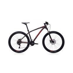 Велосипед POLYGON SISKUI 6 2X10 27.5
