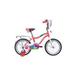 """Велосипед NOVATRACK 20"""" CANDY"""