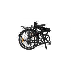 Складной велосипед FoldX LINE BLACK 2021